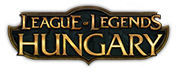 LOL Hungary Logo